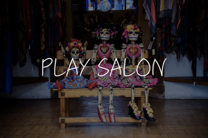 PLAY SALON